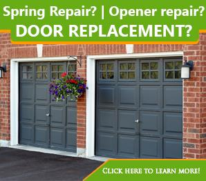 Garage Door Springs - Garage Door Repair Mandarin, FL