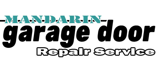 Garage Door Repair Mandarin,FL